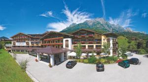 Hotel Leonhard - Leogang