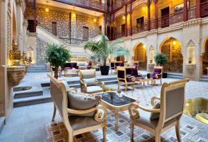 Отель Shah Palace - фото 26