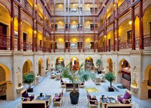 Отель Shah Palace - фото 4