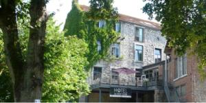Hotel La Librairie(Durbuy)