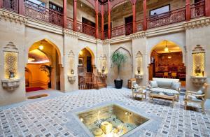 Отель Shah Palace - фото 27