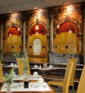 Kastro Hotel, Hotels  Iraklio - big - 35