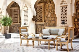 Отель Shah Palace - фото 21