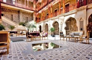 Отель Shah Palace - фото 22