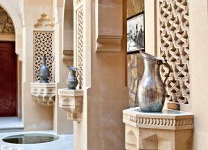 Отель Shah Palace - фото 10