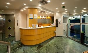 Kastro Hotel, Hotels  Iraklio - big - 59