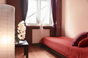 BedRooms Piotrkowska 64, Aparthotels  Łódź - big - 2