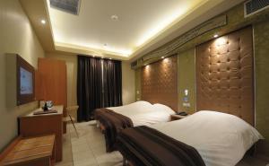 Kastro Hotel, Hotels  Iraklio - big - 19