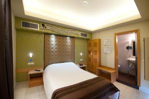 Kastro Hotel, Hotels  Iraklio - big - 43