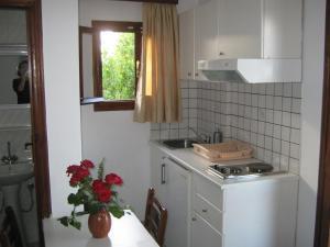 Vlychada Apartments, Apartmány  Hersonissos - big - 25