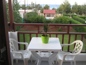 Vlychada Apartments, Apartmány  Hersonissos - big - 39