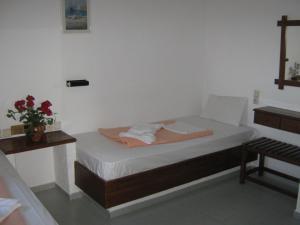 Vlychada Apartments, Apartmány  Hersonissos - big - 40