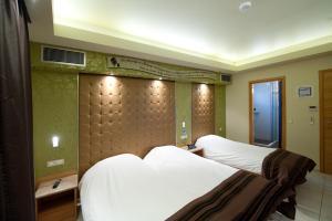 Kastro Hotel, Hotels  Iraklio - big - 10