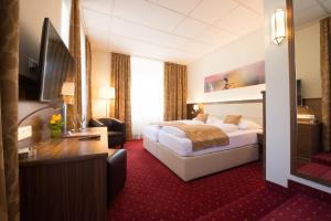 Double Room Hotel Beethoven