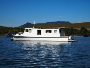 Ubytovanie na lodi - Liptovská Mara