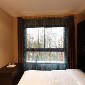 Алжир - HOTEL DAR EL IKRAM