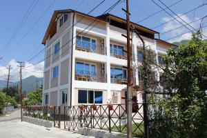 Мини-гостиница Званба - фото 2
