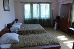 Мини-гостиница Званба - фото 6