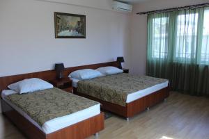 Мини-гостиница Званба - фото 3