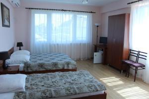 Мини-гостиница Званба - фото 9