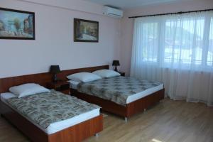 Мини-гостиница Званба - фото 8