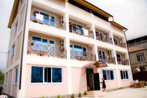 Мини-гостиница Званба - фото 14