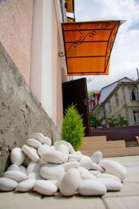 Мини-гостиница Званба - фото 15