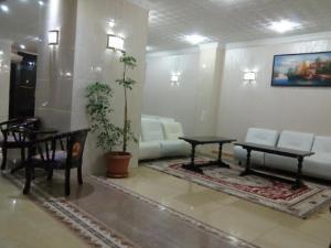 Алжир - Hotel De L'aeroport