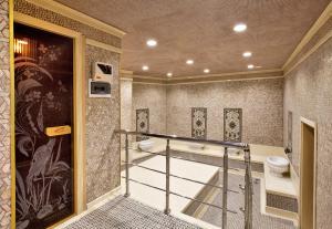 Отель Shah Palace - фото 12