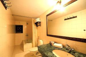 Indra Vilas, Resorts  Alsīsar - big - 5