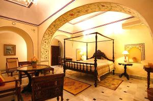 Indra Vilas, Resorts  Alsīsar - big - 21