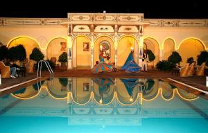Indra Vilas, Resorts  Alsīsar - big - 26
