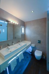 Kastro Hotel, Hotels  Iraklio - big - 4