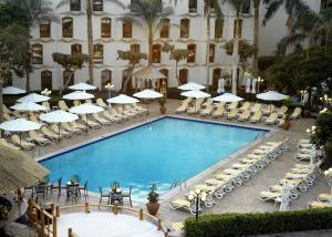 Каир - Le Passage Cairo Hotel & Casino