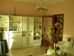 Theokles Apartment