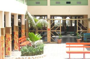 Hotel le Ravin