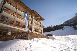 Hotel Club MMV Le Val Cenis