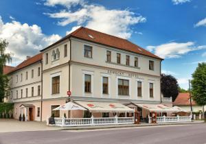 Z�meck� Hotel