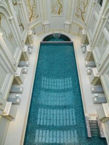 Отель 4 Сезона - фото 27