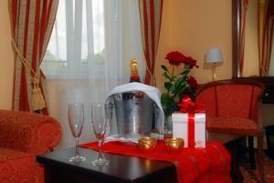 Курортный отель Spa Hotel Promenade - фото 21