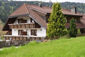 Pension Gasthaus Zur Schmiede