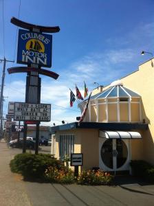 obrázek - Columbus Motor Inn