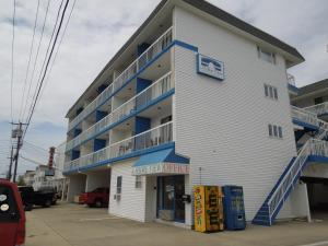 A Shore View - Accommodation - North Wildwood