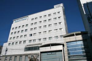 obrázek - Shizuoka Daiichi Hotel