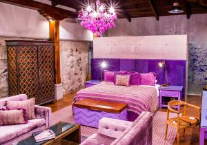 Mil Flores Luxury Design Hotel Антигуа-Гватемала