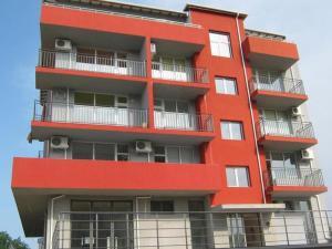 Stefani Apartments