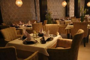 Тунис - Samarons Hotels