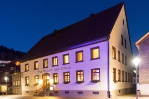 Фуртванген - Hotel zum Ochsen