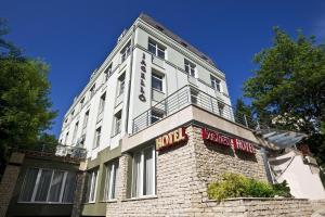 Jagelló Business Hotel(Budapest)