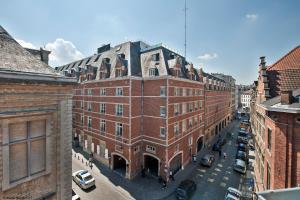 Appartement proche Grand Place(Bruselas)